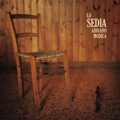 album La Sedia - Adriano Modica