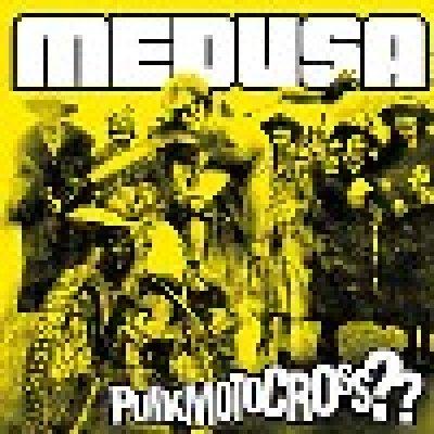 album Punkmotocross?? - Medusa