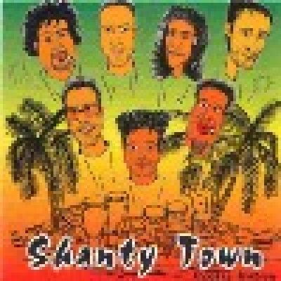 album Reggae nation - Shanty Town