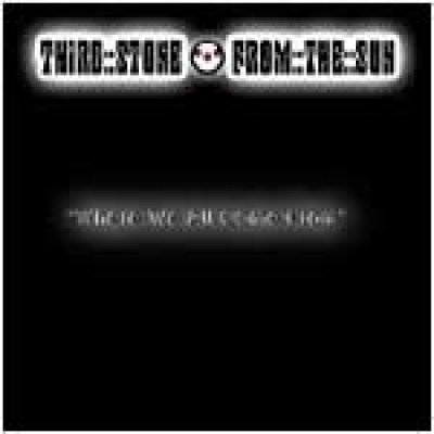 album Where we all come from (ep) - Third Stone From The Sun