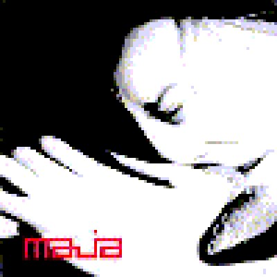 album Bye (ep) - Maja
