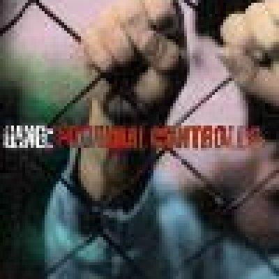 album Fuori dal Controllo - Gang