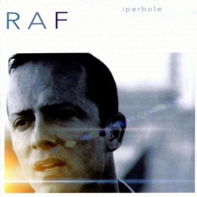 album Iperbole - Raf