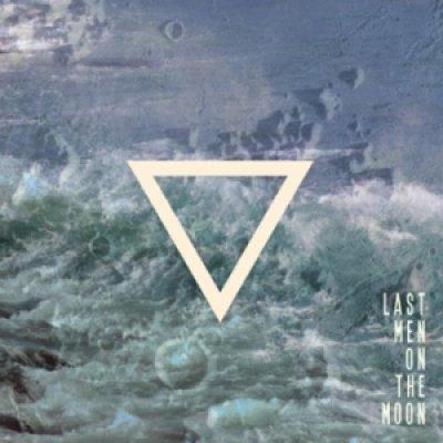 album ▽ - Last Men On The Moon