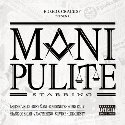 album Mani pulite - Mani Pulite