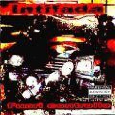 album Fuori controllo Intifada