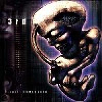 album Highest human form (ep) - 3rd