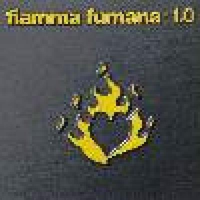 album 1.0 - Fiamma Fumana