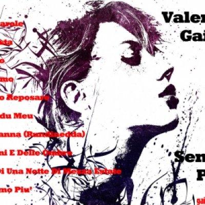 album Senza Parole - Valeriano Gaibazzi