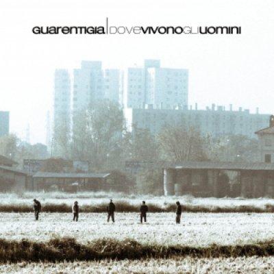 album Dove vivono gli uomini - Guarentigia