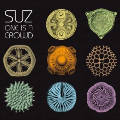 album One Is A Crowd - Suz