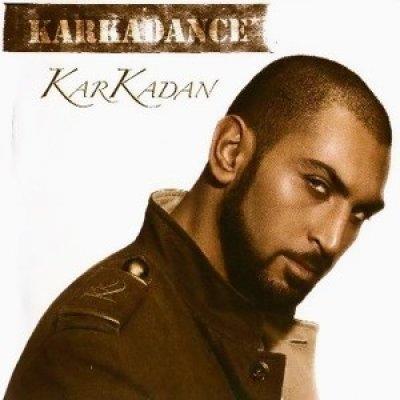 album Karkadance - Karkadan
