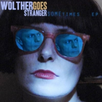 album SOMEtimes EP (feat. Federico Fiumani) - Wolther goes stranger