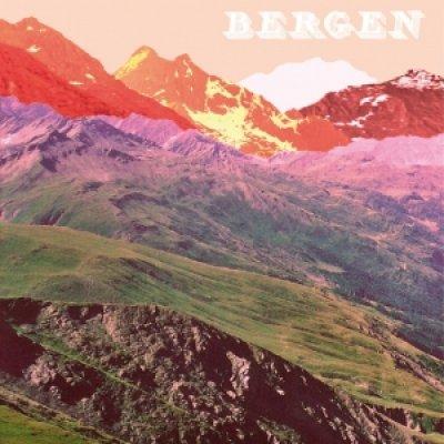 album ep - Bergen