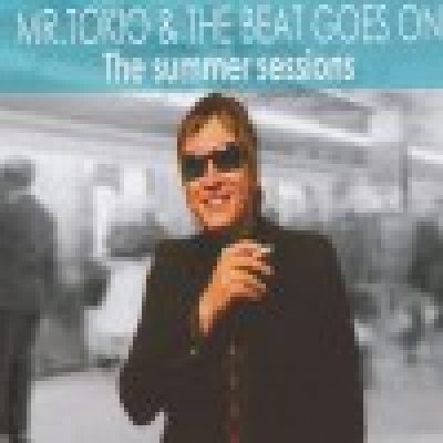album The summer sessions - Mr. Tokio & The Beat Goes On