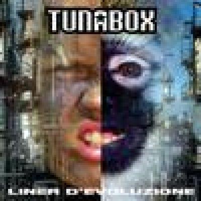 album Linea d'evoluzione - Tunabox