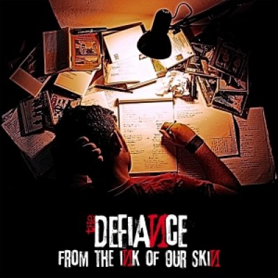 album From the ink of our skin - The Defiance