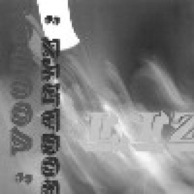 album Voodoo:Lizard (ep) - Bogartz
