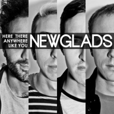 album Here There Anywhere Like You - NEWGLADS