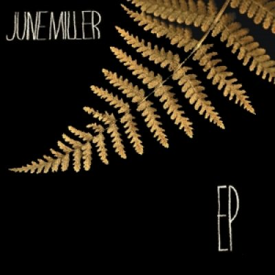album EP - June Miller
