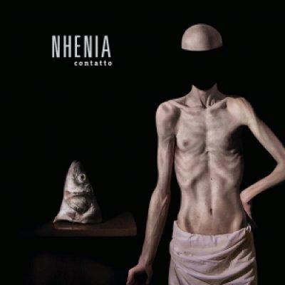 album Contatto - Nhenia