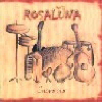 album Incrocio - Rosaluna