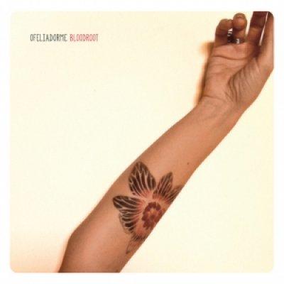 album Bloodroot - ofeliadorme
