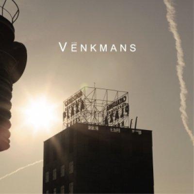 The Venkmans - News, recensioni, articoli, interviste