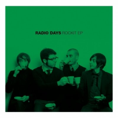album EP - Radio Days