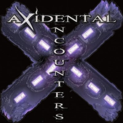 album 11 TO 11 - Axidental Encounters