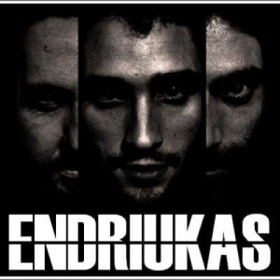 album Le Situazioni - Endriukas