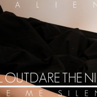 album I will outdare the night (give me silence) Elalieno