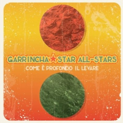 Garrincha Star All-Stars