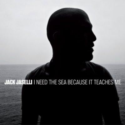 album I need the sea beacause it teaches me - Jack Jaselli