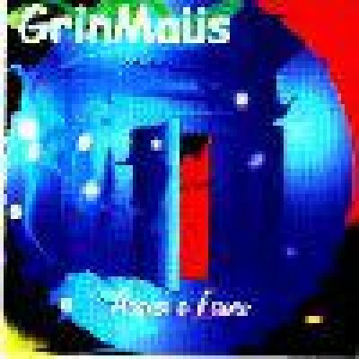 album Acqua e Fuoco - Grinmaus