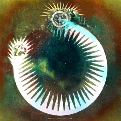 album White Sun Black Sun - In Zaire