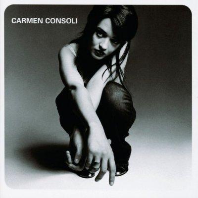 album L'eccezione - Carmen Consoli