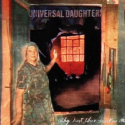 Universal Daughters - News, recensioni, articoli, interviste