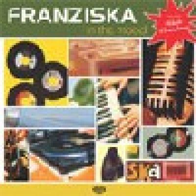 album In the mood (ep) - Franziska