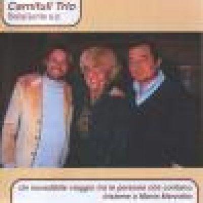 album BellaGente (ep) - Carnifull Trio