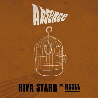 album Absence - Riva Starr