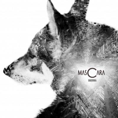 album Guerra - MasCara
