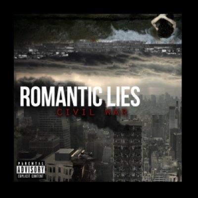 album Civil War - Romantic Lies