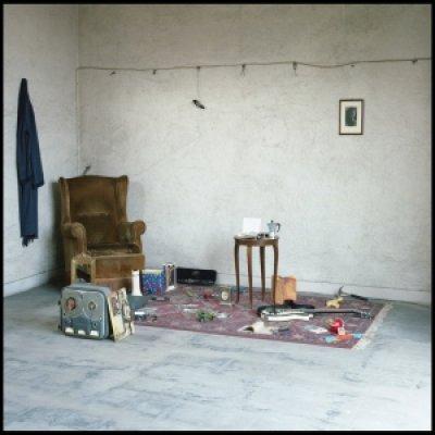 album Tape Counter Reset - Il Registratore