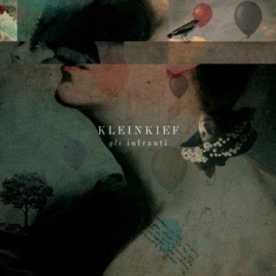 album Gli infranti - Kleinkief