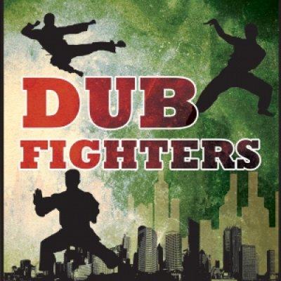 album Dub Fighters dubfighters
