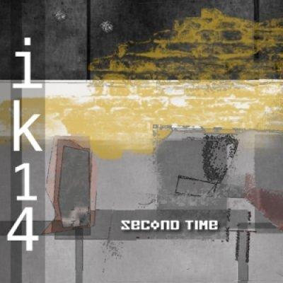 album second time - IK14
