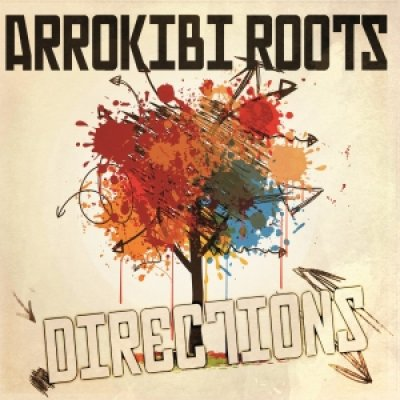 album Directions - Arrokibi Roots