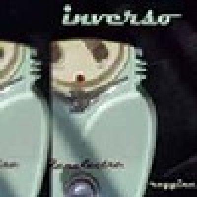 album Ruggine (single) - Inverso