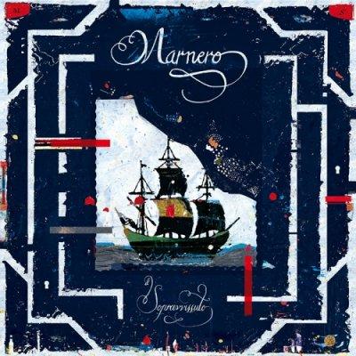 album Il sopravvissuto Marnero
